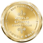 Studio Distilling's Rye Malt Whiskey debuted in July of 2018 and is the recipient of a Double Gold Medal at the 2019 San Francisco World Spirits Competition.