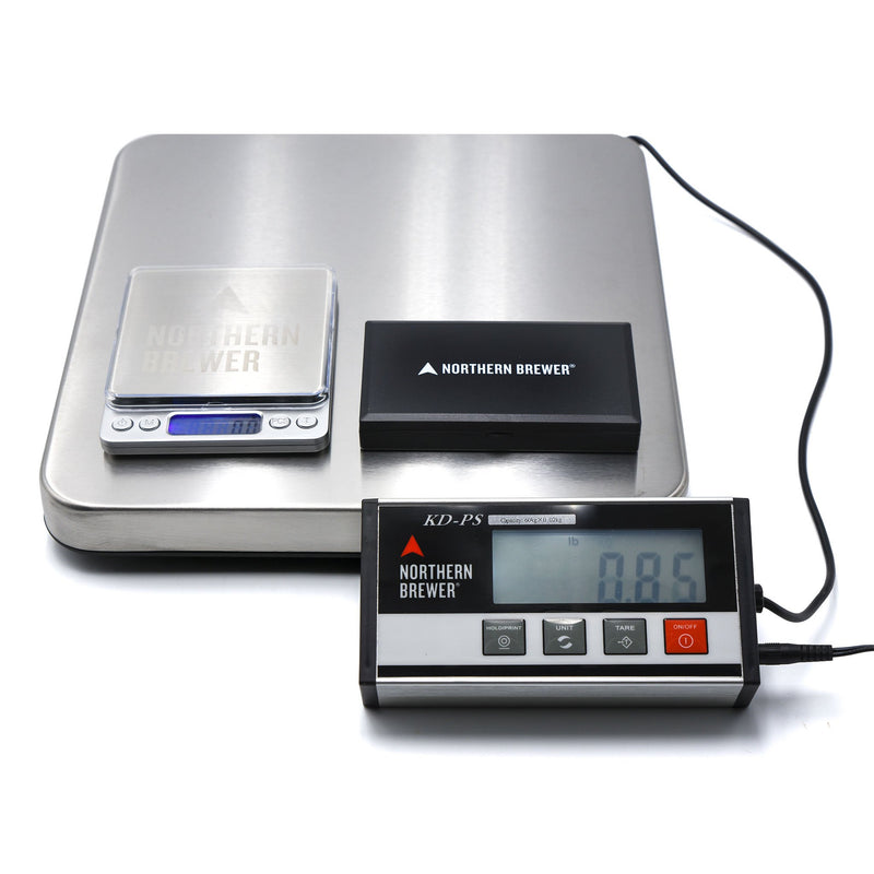 Northern Brewer Brewing Scale Kit