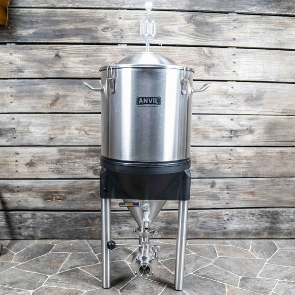 Anvil Crucible 7 Gallon Fermentor