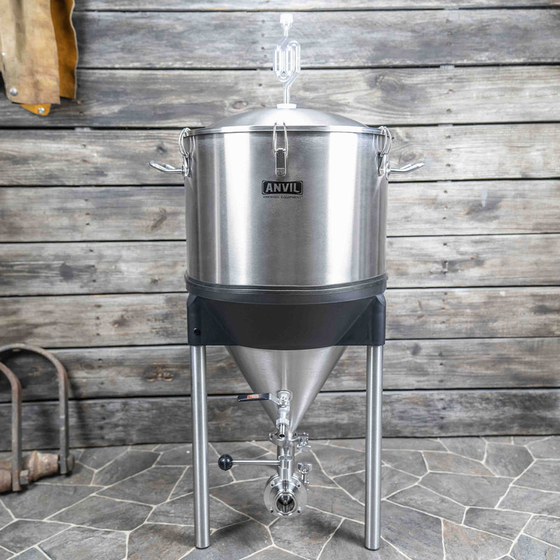 Anvil Crucible 14 Gallon Fermentor