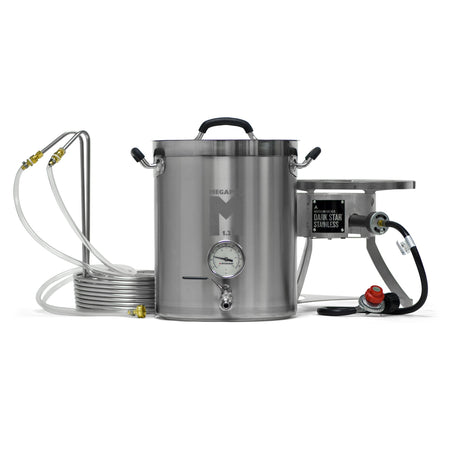 8 Gal. Brewhouse Ignition Pack