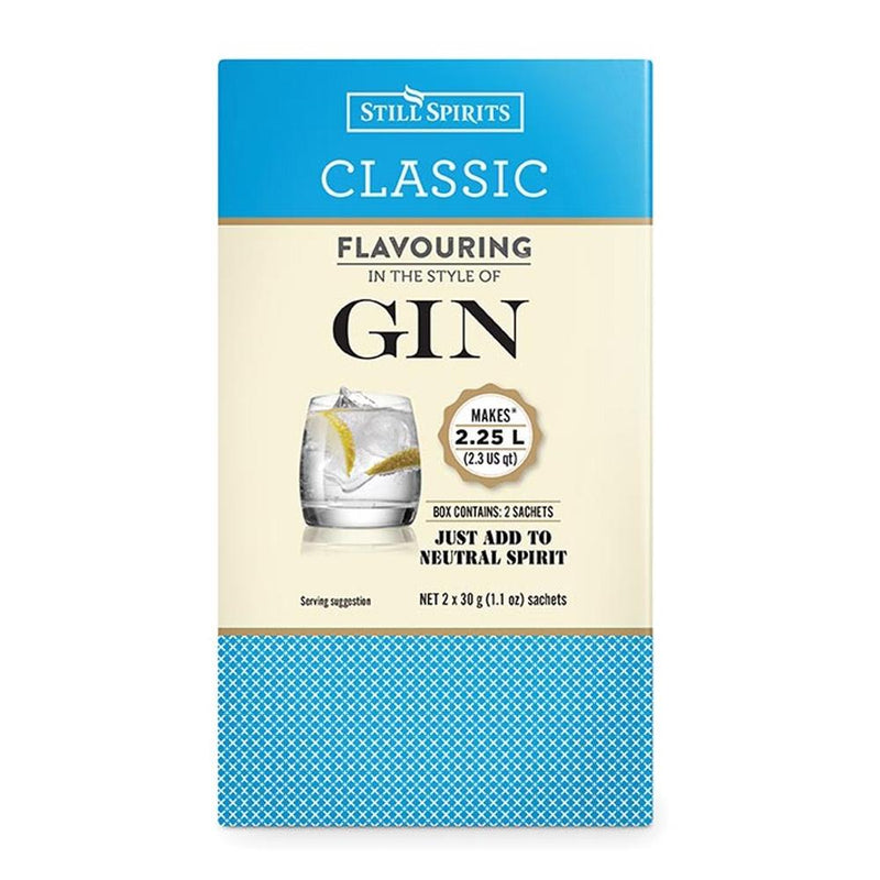 Gin Flavoring - Still Spirits Classic