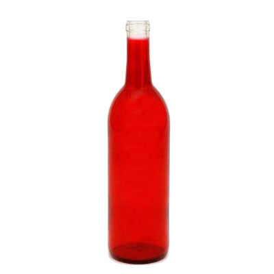 750 ml Red Bordeaux Bottle