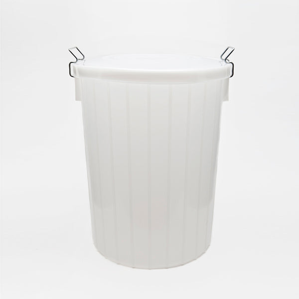 20 Gallon opaque Plastic Fermenter with a Lid