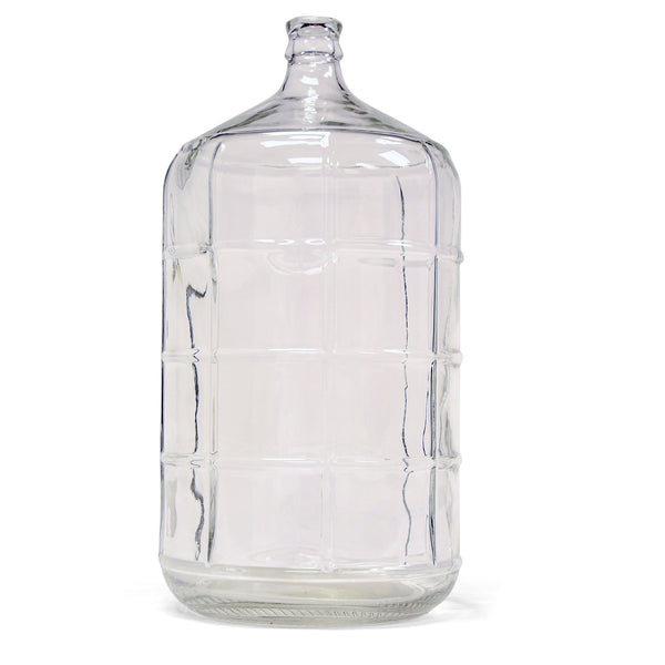 6.5 gallon glass carboy midwest supplies for beer wine making fermentation