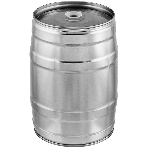 Mini-Keg for the Party Star Deluxe Tap System
