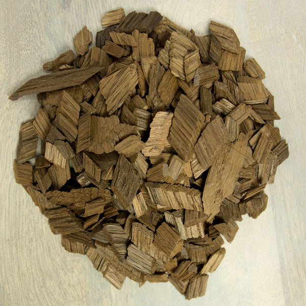 American Medium Toasted Oak Chips