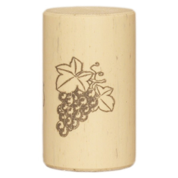 Nomacorc Synthetic Wine Corks #9 x 1 1/2""