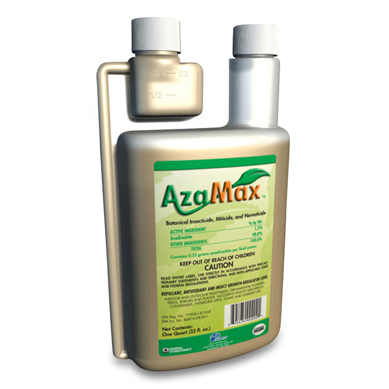 Quart of AzaMax