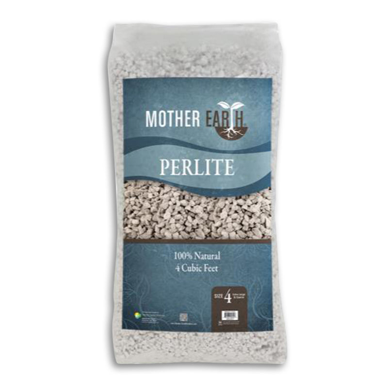 Mother Earth Big and Chunky Perlite # 4 - 4 cu ft