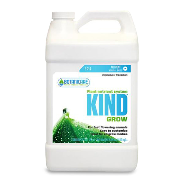 Botanicare Kind Grow Gallon