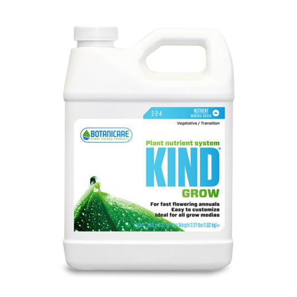 Botanicare Kind Grow Quart