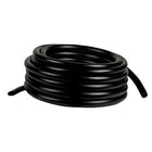 5-foot coil of black tubing