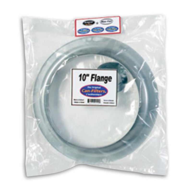 10-inch can-filter flange in its packaging