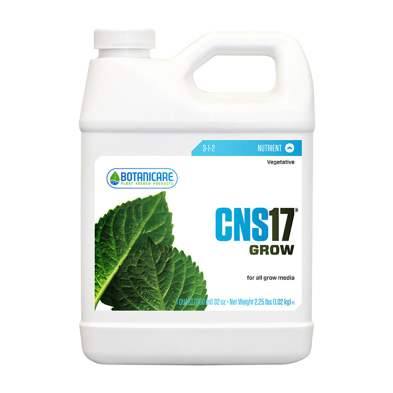 Botanicare CNS17 Grow, qt