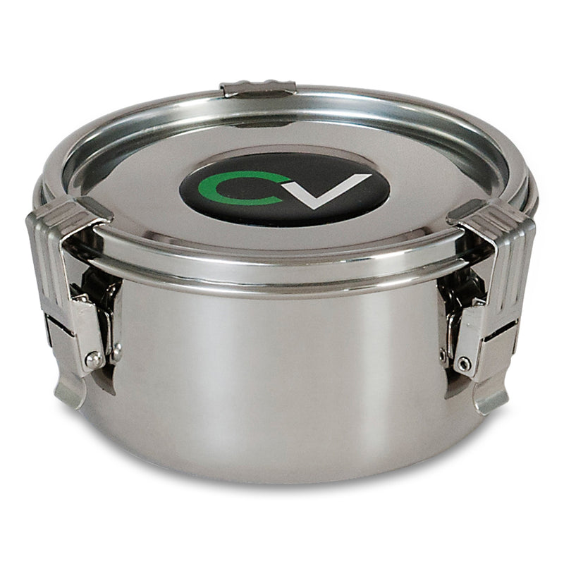 The CVault Medium Humidity Storage Container