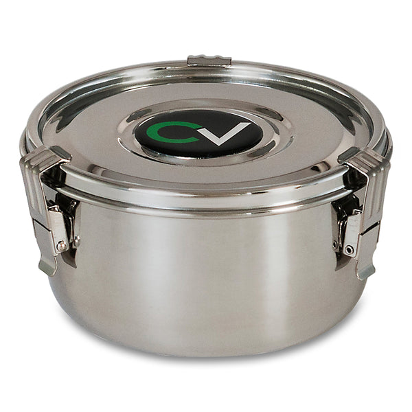 The CVault Large Humidity Storage Container