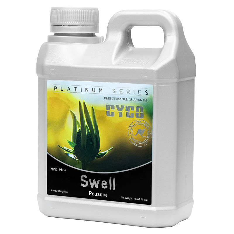 1-liter container of CYCO Swell