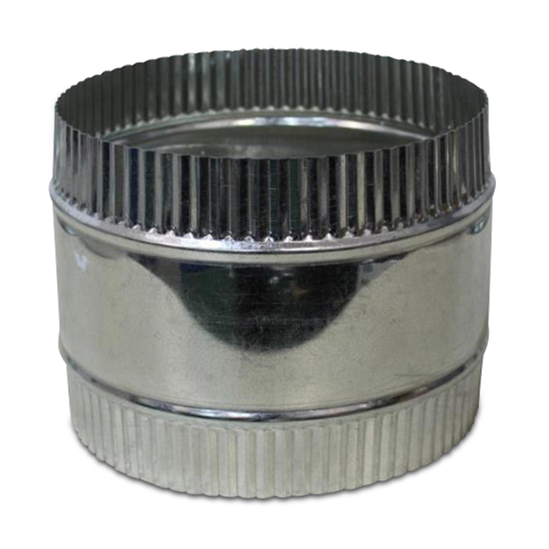 4-inch Ideal-Air Duct Coupler