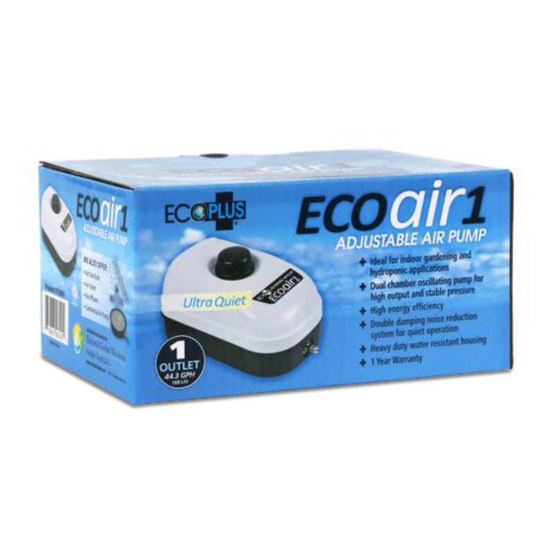 The EcoPlus Eco Air 1 box