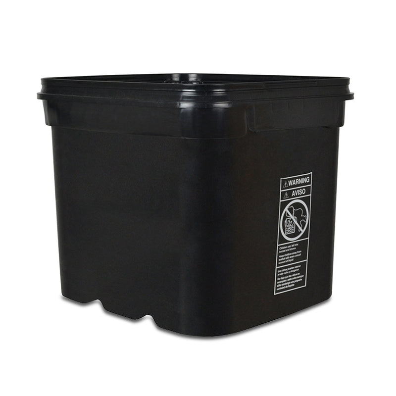8-gallon ez stor container