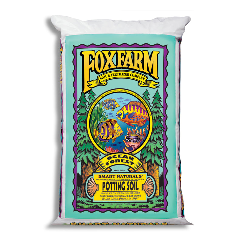 FoxFarm Ocean Forest Potting Soil 1.5 cu ft
