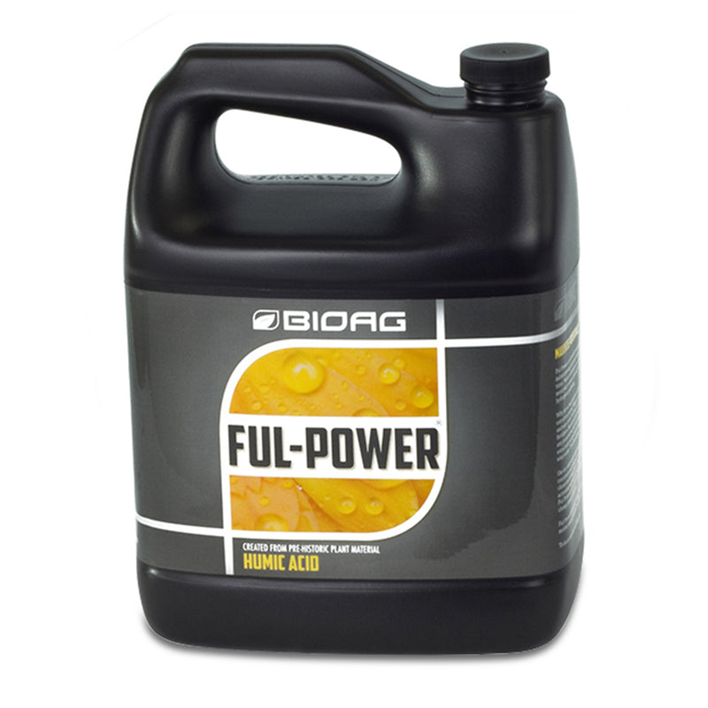 1-gallon container of BioAG Ful-Power