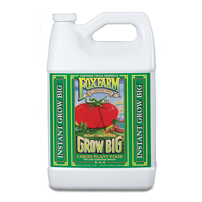 FoxFarm Grow Big Gallon