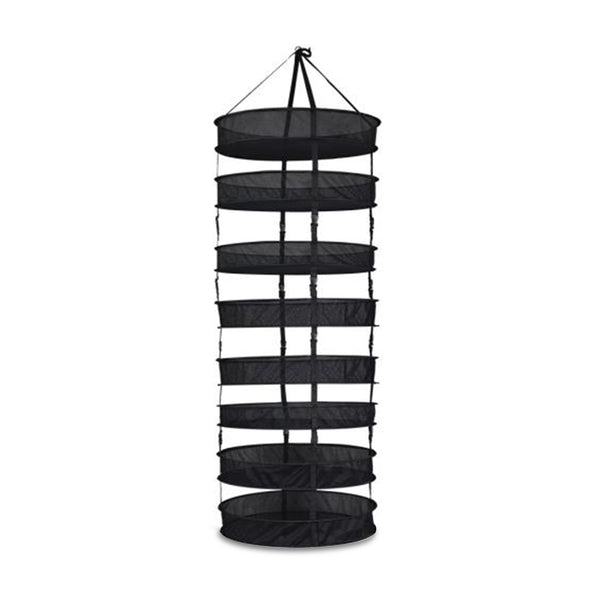 Grower's Edge Drying Rack w/ Clips 2 ft