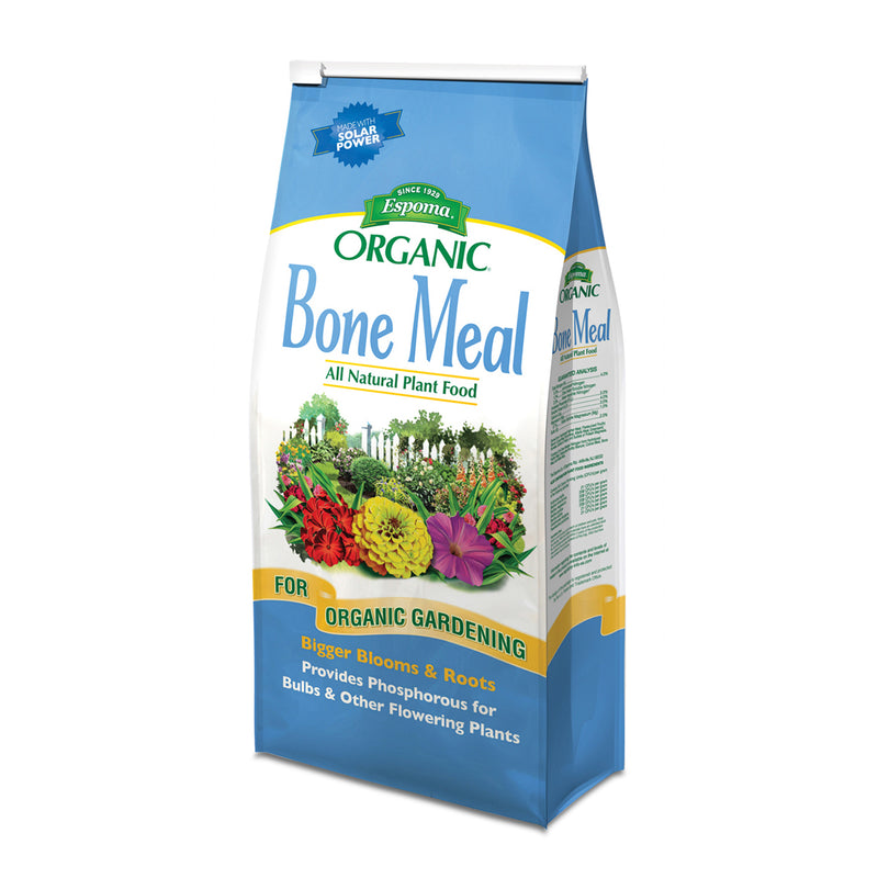 4-pound bag of Organic Bone Meal
