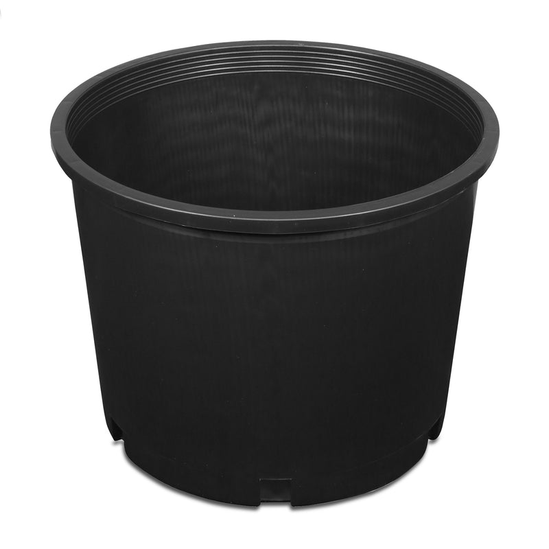 7 Gallon Heavy Duty Nursery Pot-Singular
