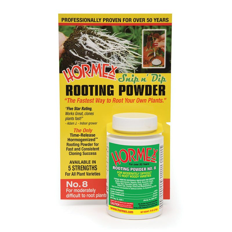 Hormex Rooting Powder 3/4 oz