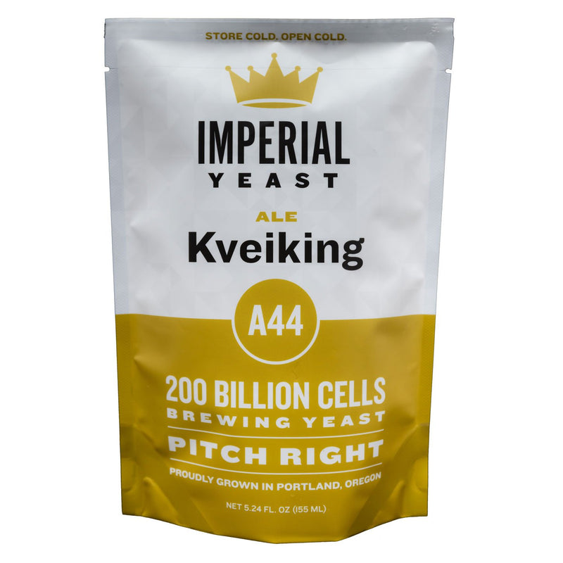 Imperial Yeast A44 Kveiking's pouch