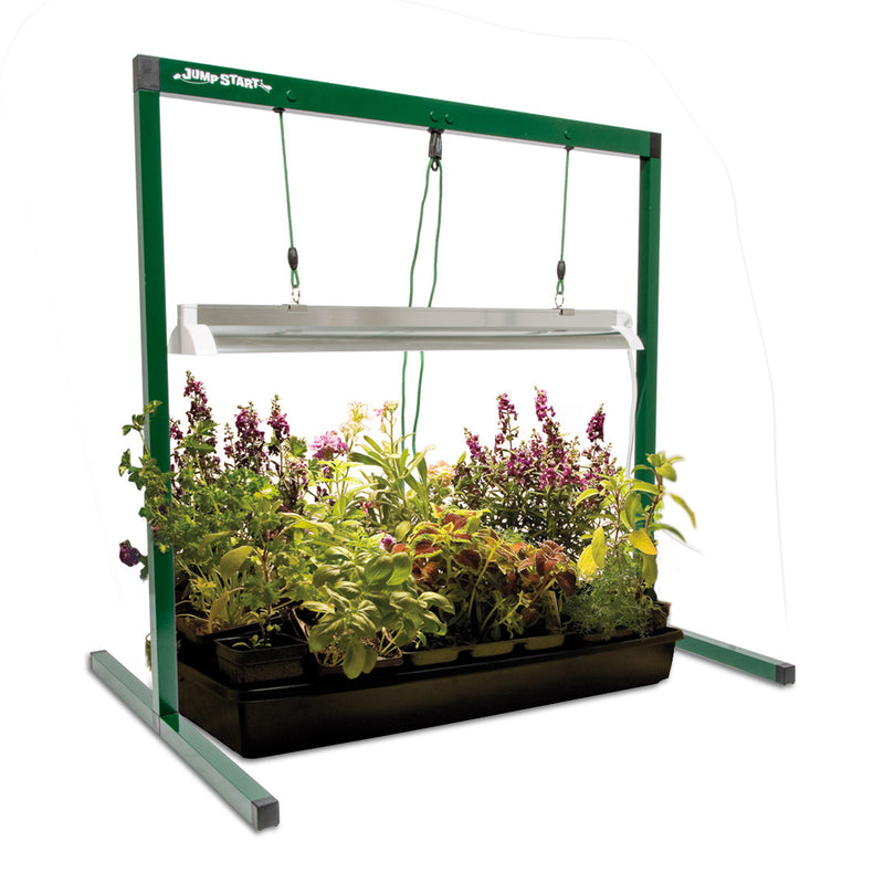 Jump Start Grow Light System - 2 Ft.