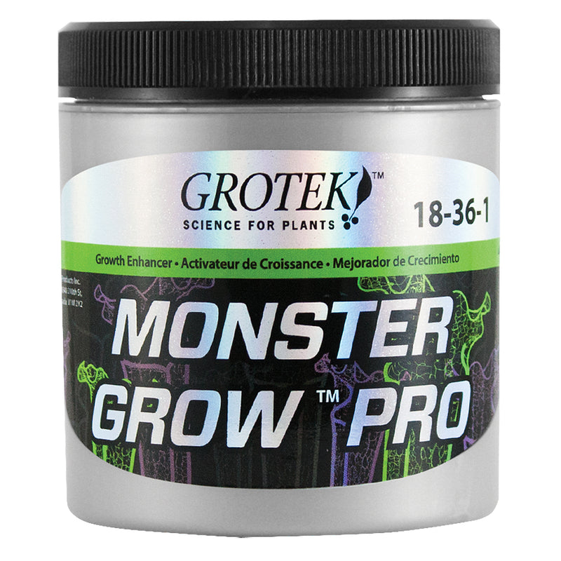 Monster Grow 130 gram