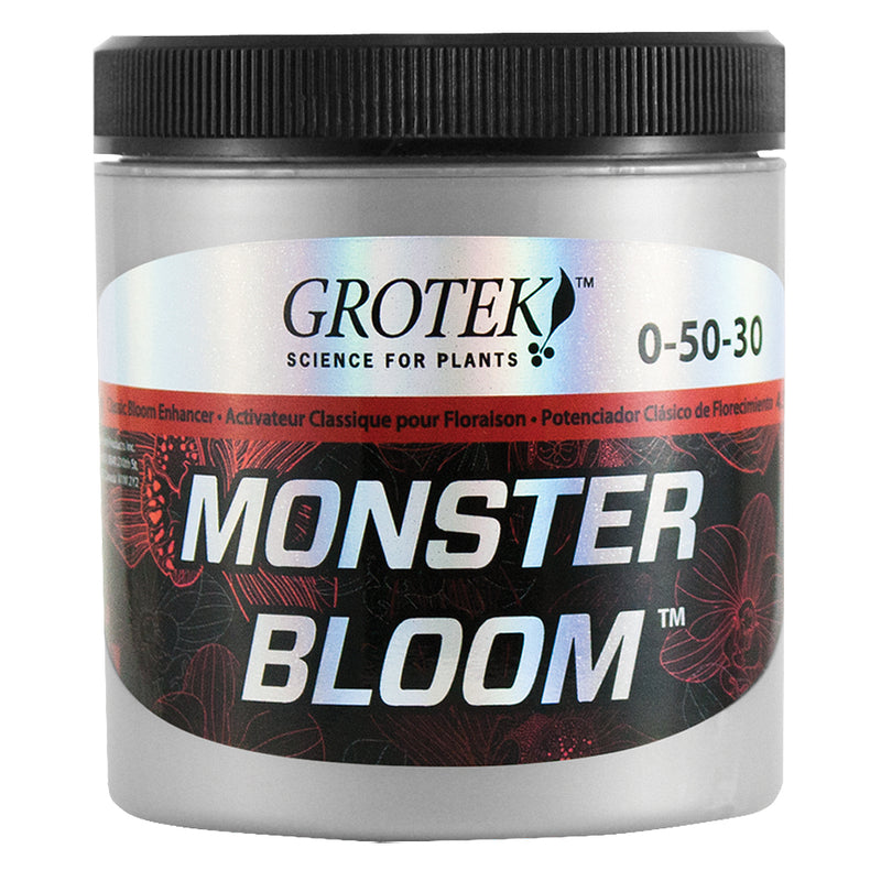 Monster Bloom 130 gram