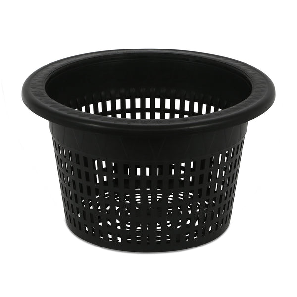 "10"" Mesh Pot - fits 5 Gal Black Bucket"