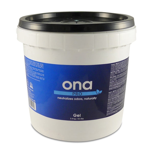 Ona Pro Gel Odor Neutralizer - Gallon Pail