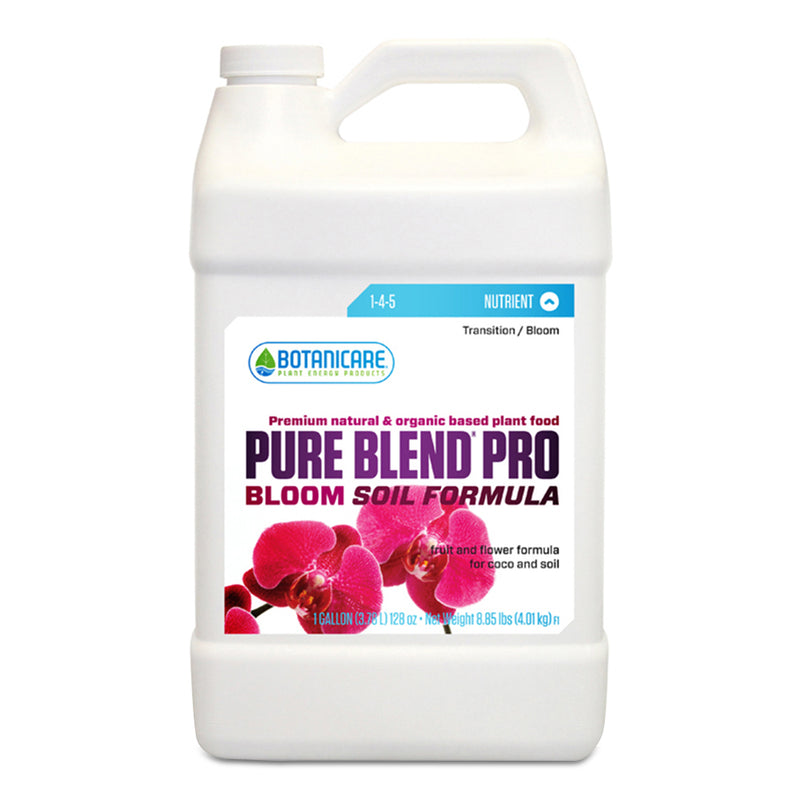 Botanicare Pure Blend Pro Soil Gallon