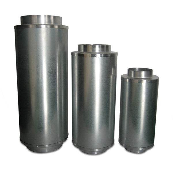 Phresh Duct Silencer 6 x 18
