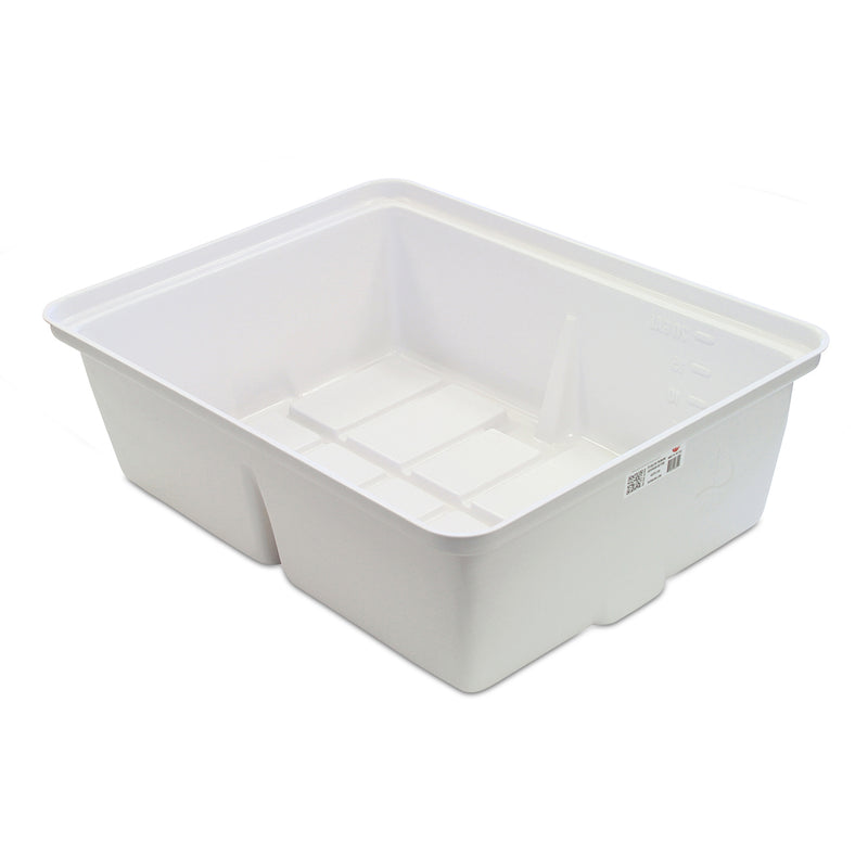 White Botanicare 20-gallon reservoir