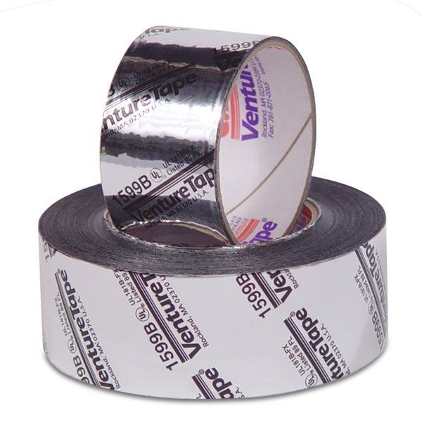 Silver Flex Duct Tape 120 yd