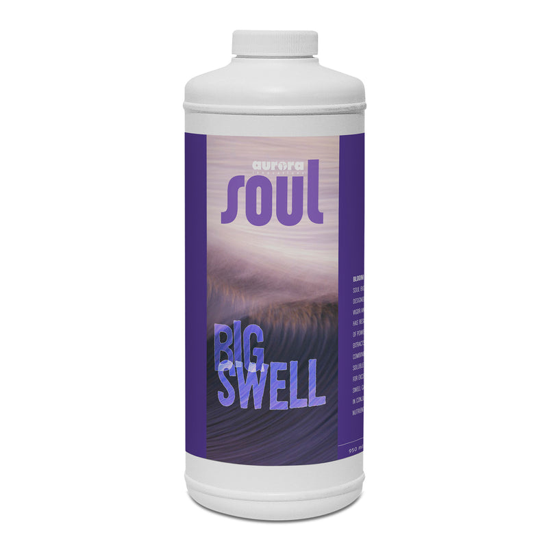 Soul Synthetics Big Swell Qt