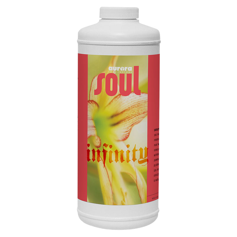 Soul Synthetics Infinity Qt