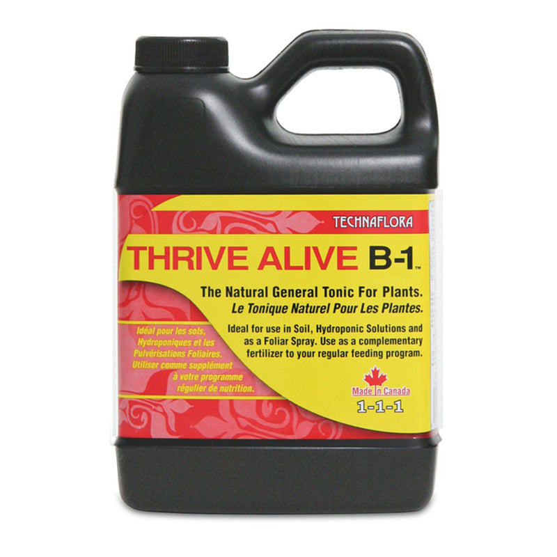 Thrive Alive Red Pint