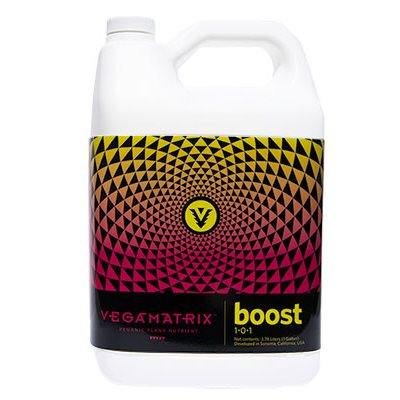 Vegamatrix Boost Gal