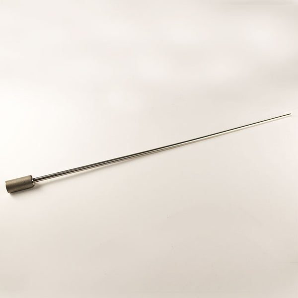 0.5 Micron 16-inch Stainless Steel Aeration Wand