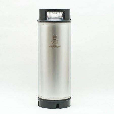 Draft Brewer® 5 Gallon Ball Lock Keg