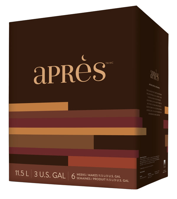 Sour Cherry Dessert Wine Kit - Winexpert Apres Limited Release