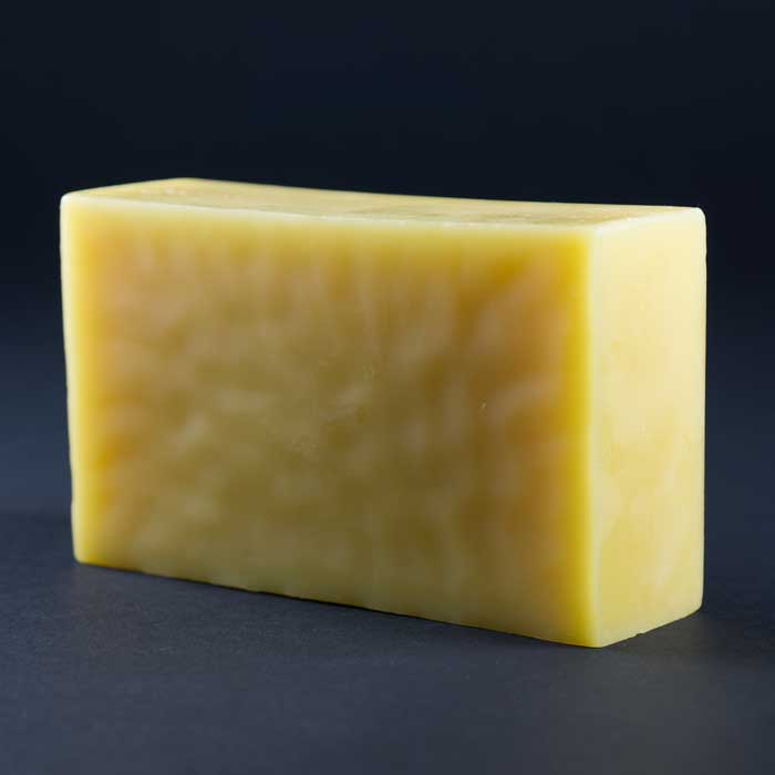 Ames' Farm Beeswax - 1 lb.